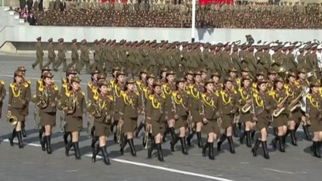 Nguoi Trieu Tien ho vang ten Kim Jong Un hinh anh 7