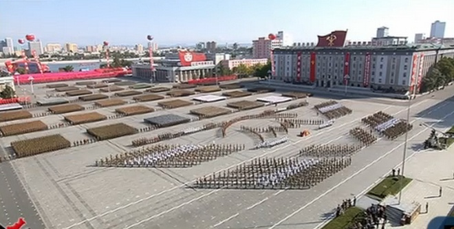 Nguoi Trieu Tien ho vang ten Kim Jong Un hinh anh 2