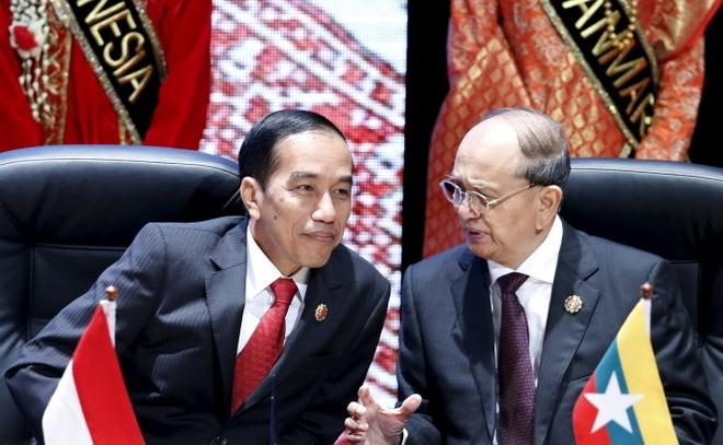 'Cua de danh' cua Tong thong Thein Sein hinh anh