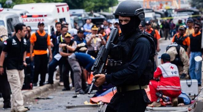 IS nhan trach nhiem vu tan cong lien hoan o Jakarta hinh anh