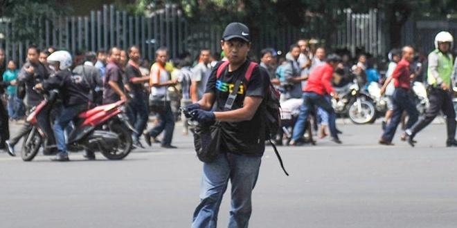 IS nhan trach nhiem vu tan cong lien hoan o Jakarta hinh anh 1