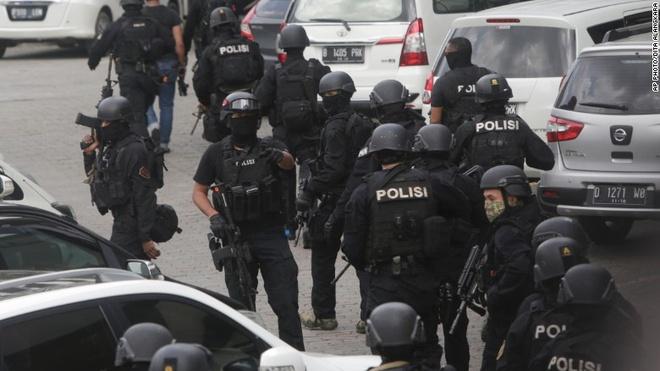 IS nhan trach nhiem vu tan cong lien hoan o Jakarta hinh anh 2
