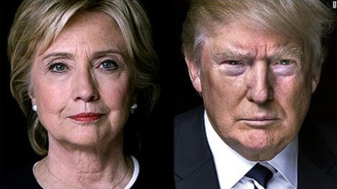 Hillary Clinton - ung vien cua nhieu nghich ly hinh anh 2