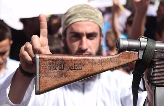 Moi de doa al-Qaeda nguy hiem khong kem phien quan IS hinh anh