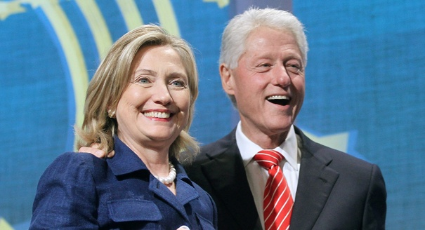 Hillary Clinton - ung vien cua nhieu nghich ly hinh anh 1