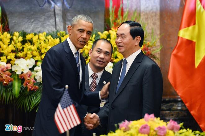 Tin Obama tai Ha Noi moi nhat anh 31