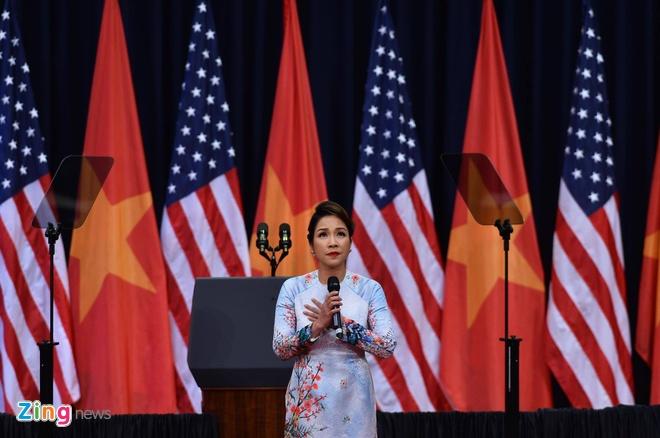 Tuong thuat Obama phat bieu ve quan he Viet - My hinh anh 4