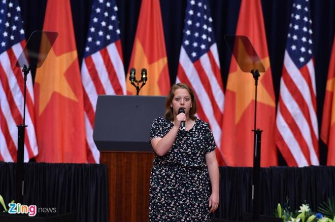 Tuong thuat Obama phat bieu ve quan he Viet - My hinh anh 5