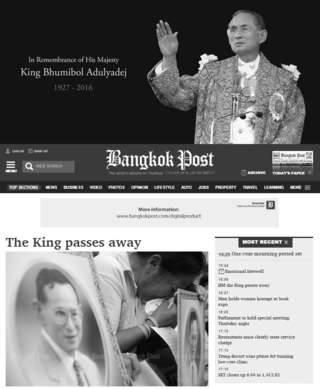 nha vua Thai Lan qua doi anh 11
