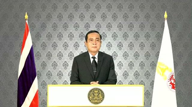 nha vua Thai Lan qua doi anh 12