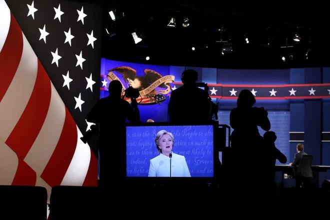 Trump: Clinton la nguoi dan ba xau tinh hinh anh 13