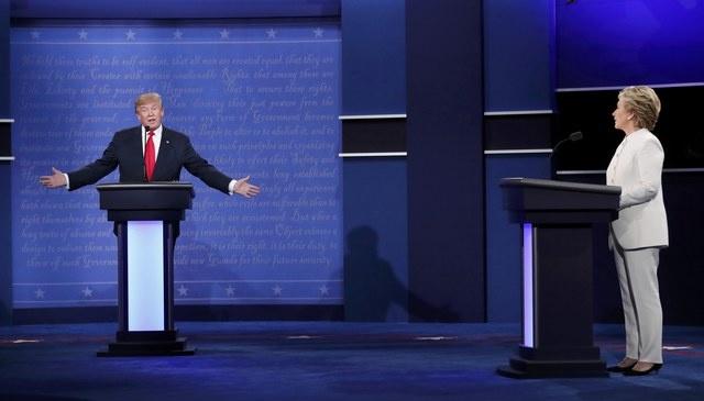 Trump: Clinton la nguoi dan ba xau tinh hinh anh 9
