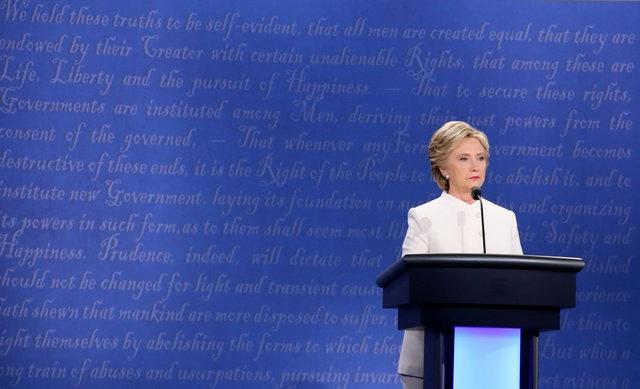 Trump: Clinton la nguoi dan ba xau tinh hinh anh 8