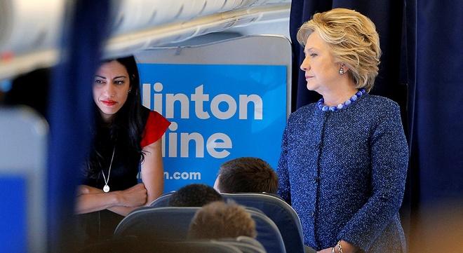 FBI dieu tra vu email ba Clinton: 'Cu da vao giua mat' hinh anh