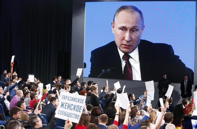 Putin hop bao cuoi nam anh 2