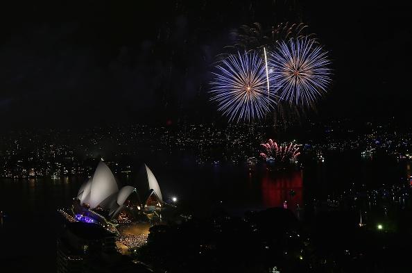 Sydney, Hong Kong, Singapore ky vi duoi phao hoa nam moi hinh anh 6