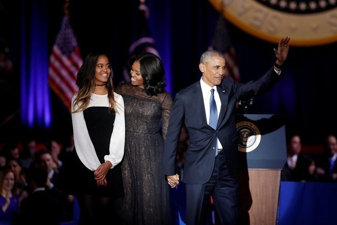 Obama phat bieu chia tay anh 10
