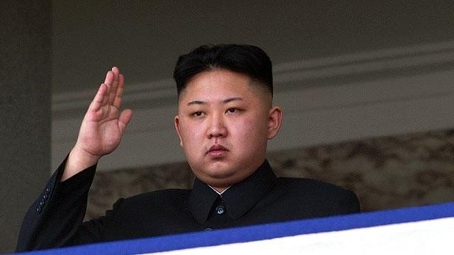 Trieu Tien cao buoc CIA am muu am sat Kim Jong Un hinh anh 1