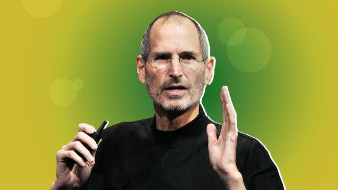 Cách Steve Jobs đối xử với nhân viên Apple