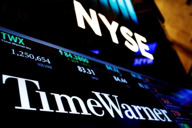 AT&T mua Time Warner voi gia 85 ty USD anh 1