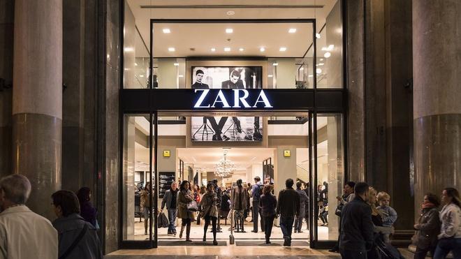 Zara phu nhan tin don mo cua hang tai Ha Noi hinh anh