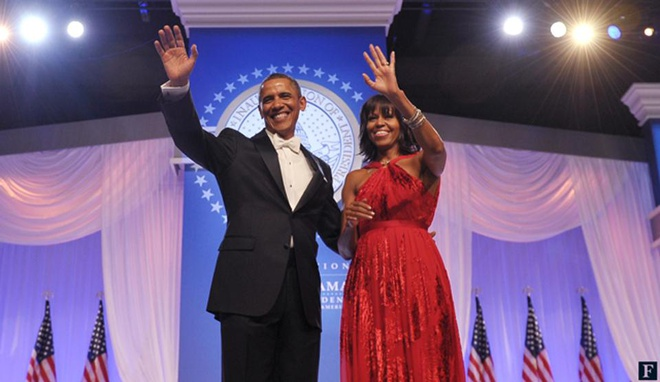 Forbes: Cuu tong thong Obama kiem 20 trieu USD sau 12 nam hinh anh 1