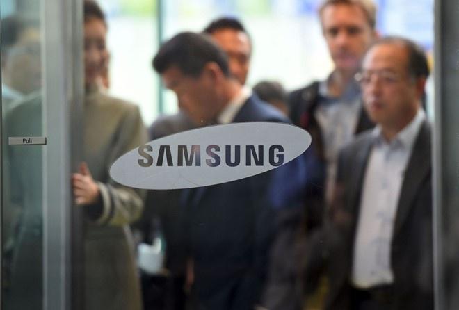 Chuoi ngay u am cua Samsung: Dien thoai no, Thai tu bi bat hinh anh