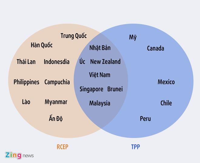 ANZ: Viet Nam khong mat nhieu tu TPP nhu cac ban nghi hinh anh 1