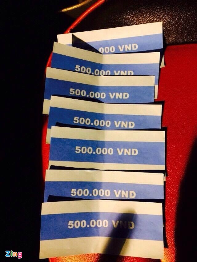 Rut tien ATM, khach nhan duoc giay in so 500.000 VND hinh anh 3
