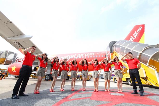 Vi sao Vietjet Air nhanh chong tro thanh cong ty ty USD? hinh anh