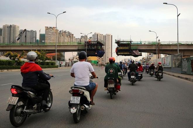 Bloomberg: Viet Nam dan dau ve dau tu co so ha tang hinh anh 2