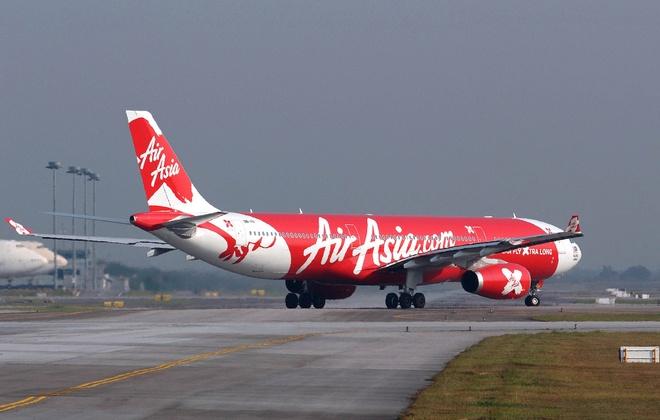 Bloomberg: Air Asia chuan bi lap hang hang khong gia re tai Viet Nam hinh anh 1