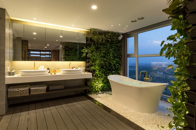 penthouse ecopark 250m2 anh 12