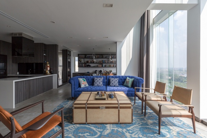 penthouse ecopark 250m2 anh 3