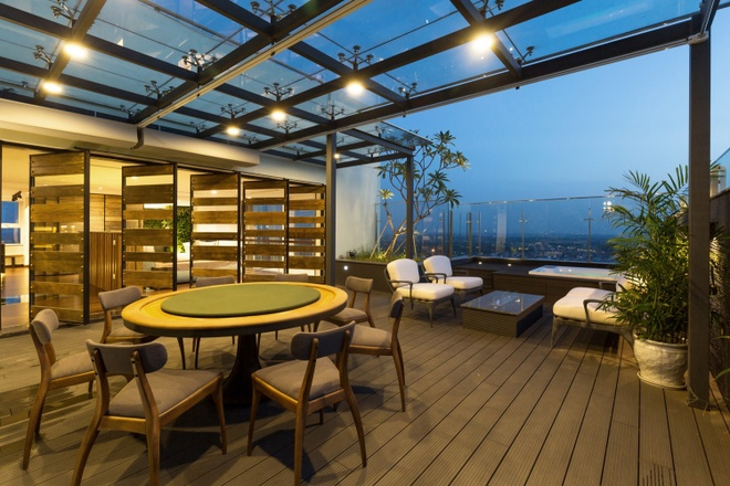 penthouse ecopark 250m2 anh 9