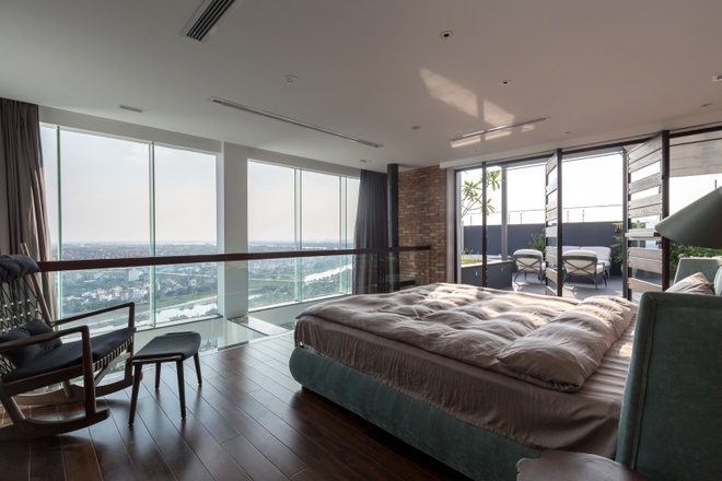 penthouse ecopark 250m2 anh 10