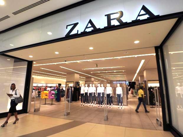 Zara gap rut tuyen dung, chuan bi mo cua hang dau tien tai Ha Noi? hinh anh