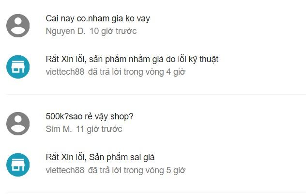 Macbook Air ban gia 500.000 dong nhung khong ai mua duoc hinh anh 2