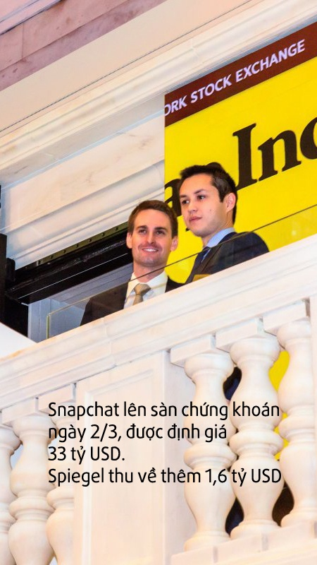 chan dung ceo snapchat evan Spiegel anh 21