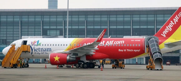 Hang bay so 2 Nhat Ban bat tay Vietjet Air, quay lai Viet Nam hinh anh