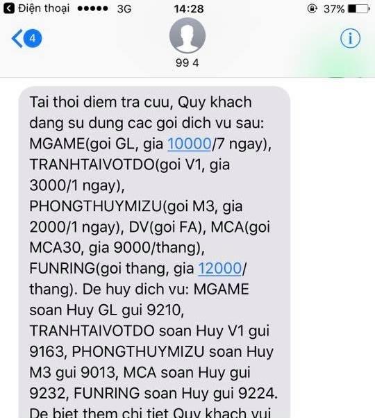 Nha mang 'thu ngam' cua chu thue bao hon 200.000 dong moi thang hinh anh 1