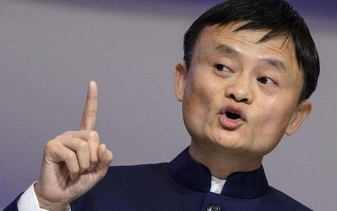 Jack Ma mat ngoi giau nhat Trung Quoc hinh anh