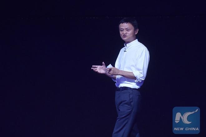 Alibaba va Tencent da dat cuoc nhung gi de co ngay hom nay? hinh anh