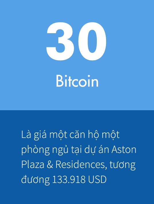 Chung cu tai Dubai ban nha voi gia 30 Bitcoin mot can ho hinh anh 1