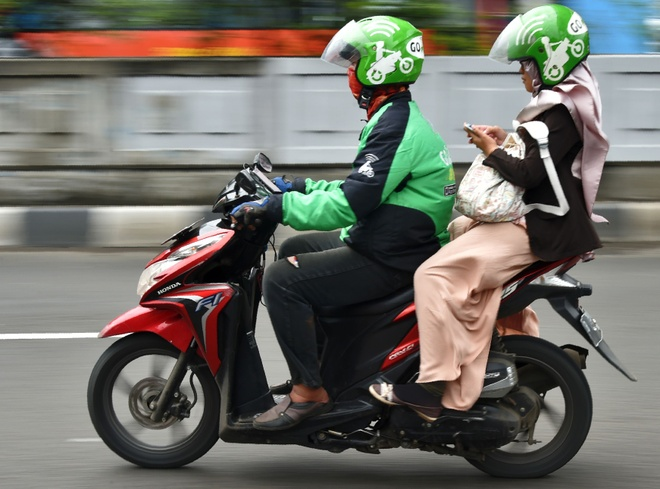 Khi Uber that the, hut hoi o Dong Nam A hinh anh
