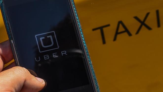 Tai sao dai gia Nhat vua dau tu Uber, vua rot von cho doi thu cua hang hinh anh 1