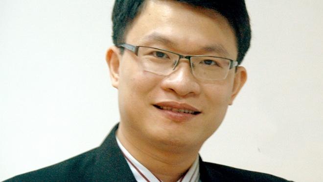 Nguyen Hong Truong: 'Ong anh' kin tieng cua startup Viet hinh anh
