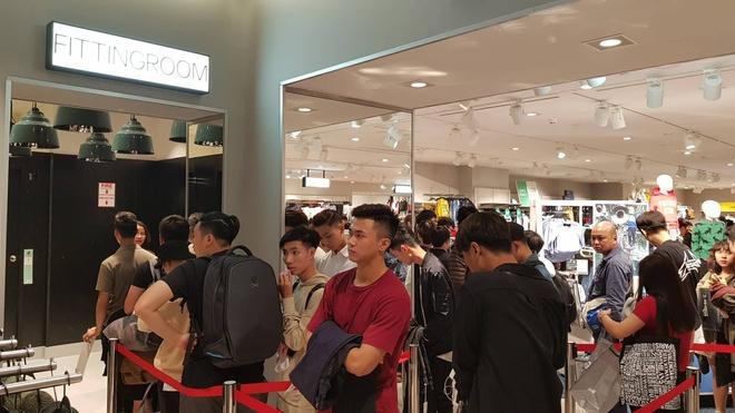 H&M, Zara Viet Nam lieu co thanh nhung phong thu do khong lo? hinh anh