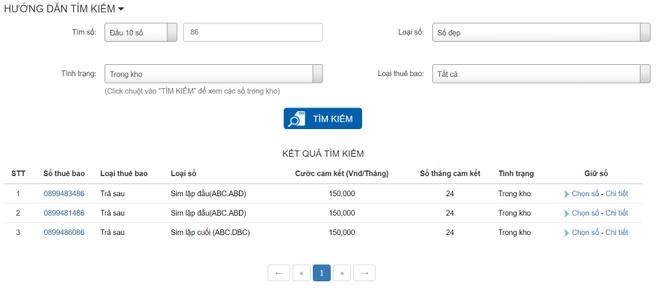SIM dep gia 50.000 dong co re, de mua? hinh anh 1