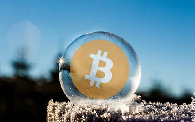 'Bong bong' Bitcoin co the vo nhu the nao? hinh anh